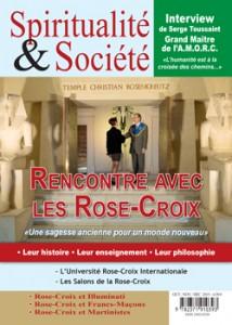 Rencontre avec les Rose-Croix
